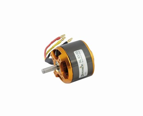 D-Power AL 63-03 Brushless Motor